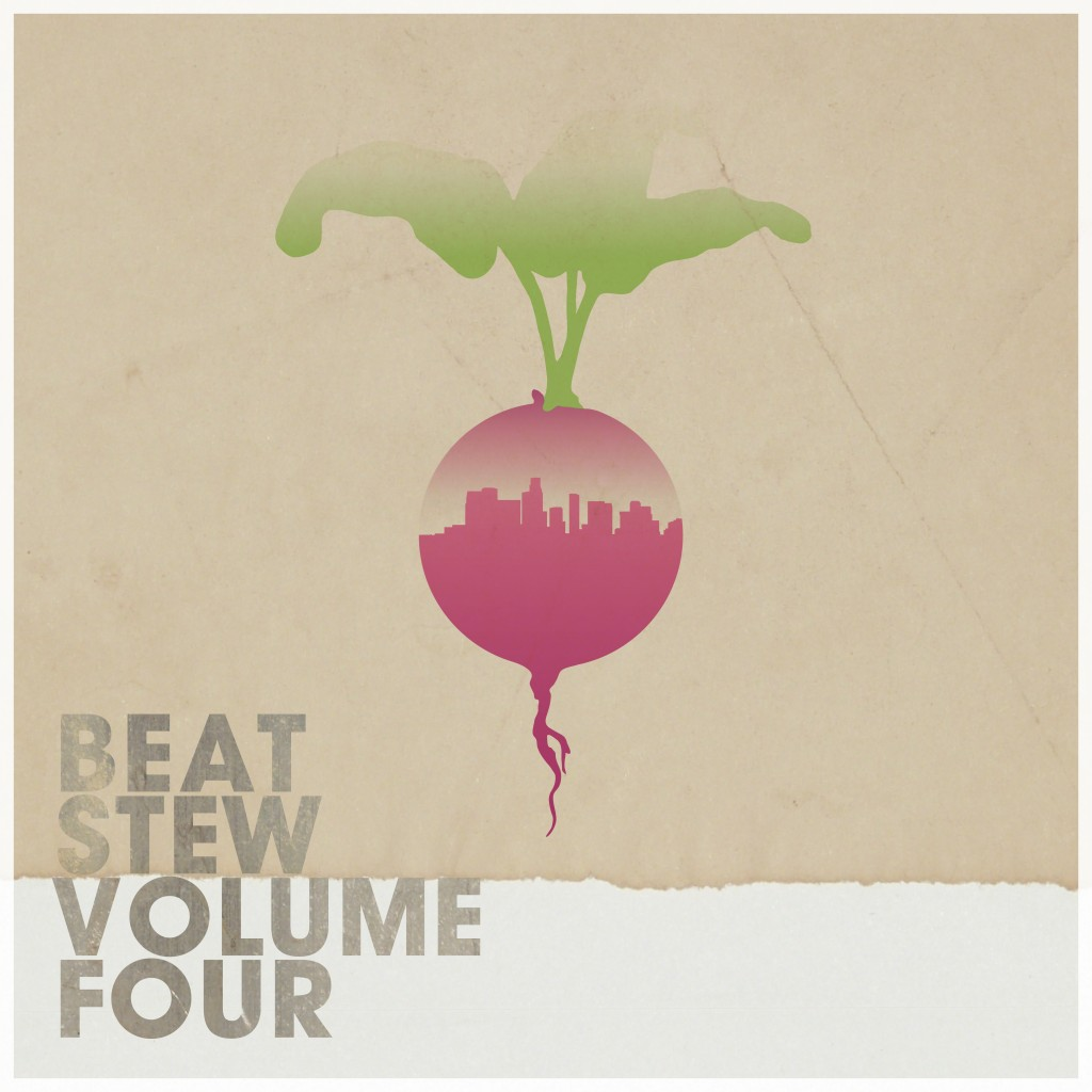 Beat Stew Volume 4